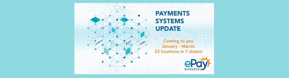 Payments Systems Update